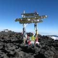 H - Uhuru Peak